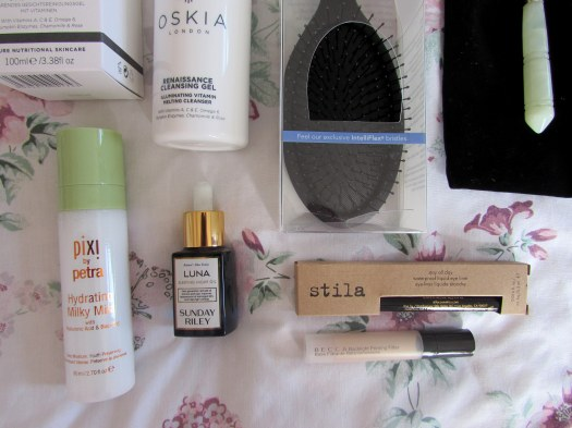 anna and lily cult beauty box collab 4