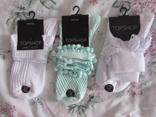 topshop socks 2