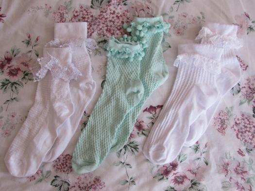 topshop socks 3