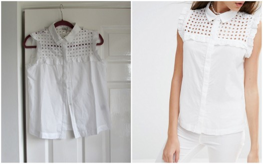asos-pimkie-lace-detail-sleeveless-shirt-white-crochet-ruffle-frill-cotton