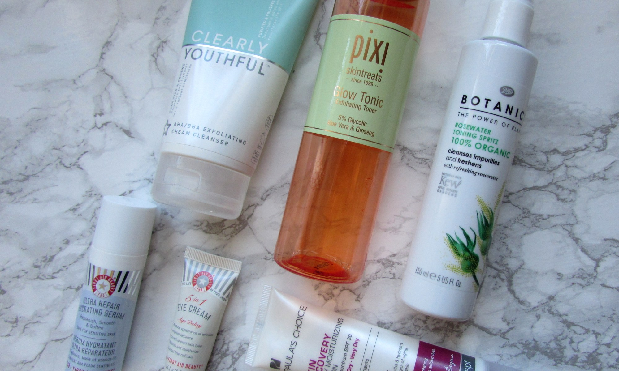 Face Cleanser by First Aid Beauty #5