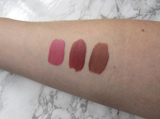 nyx-liquid-suede-cream-lipstick-lipstick-review-sandstorm-tea-and-cookies-soft-spoken-swatches-swatch-2