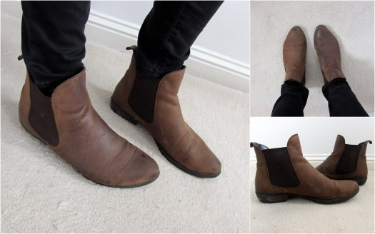 office-brown-chelsea-riding-boots