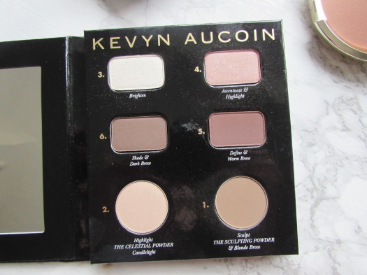 kevyn aucoin the contour book