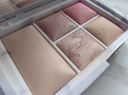 hourglass ambient lighting powder palette edit surreal light review marble packaging (3)