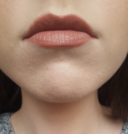 charlotte tilbury matte revolution lipstick swatch review very victoria