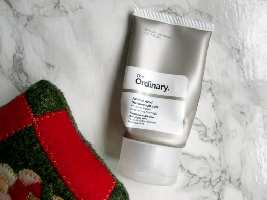 the ordinary azelaic acid suspension 10 serum cream review
