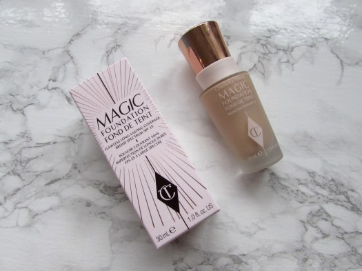 charlotte tilbury magic foundation review shade 3 fair (4)