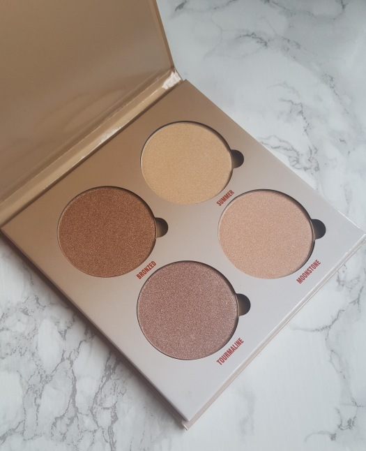 anastasia beverly hills sundipped glow palette abh (2) review