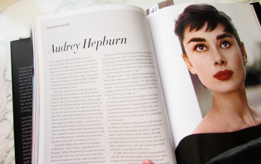 face paint lisa eldridge the history of makeup book review non fiction (5)