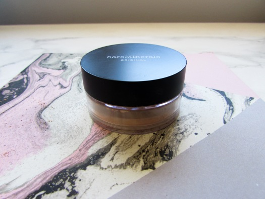 bare minerals original mineral foundation fair ivory 02 review (2)