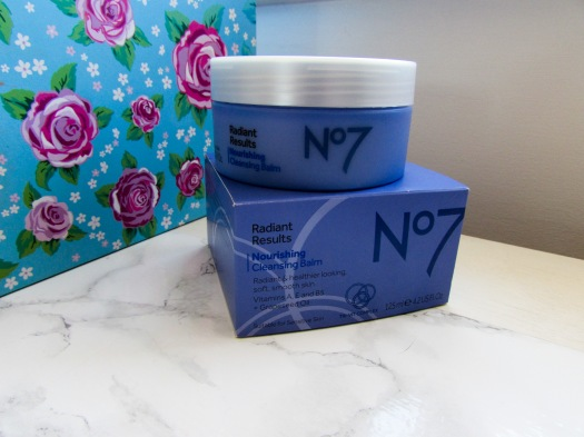 no7 nourishing cleansing balm review (4)