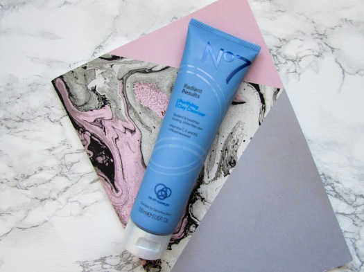 no7 purifying clay cleanser review (2)